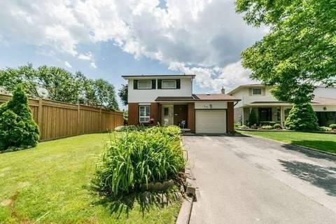 House for sale at 341 Kensington Cres Oshawa Ontario - MLS: E4506477