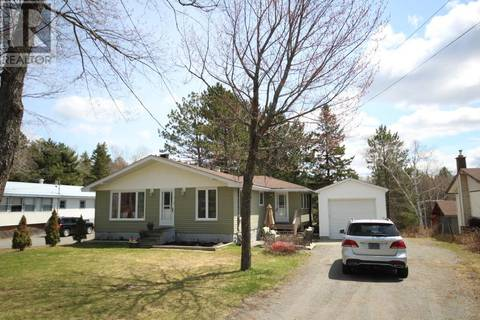 House for sale at 341 Kukagami Lake Rd Wahnapitae Ontario - MLS: 2074294