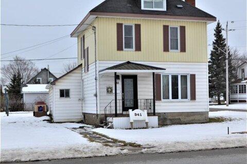 House for sale at 341 Lisgar Ave Renfrew Ontario - MLS: 1219638