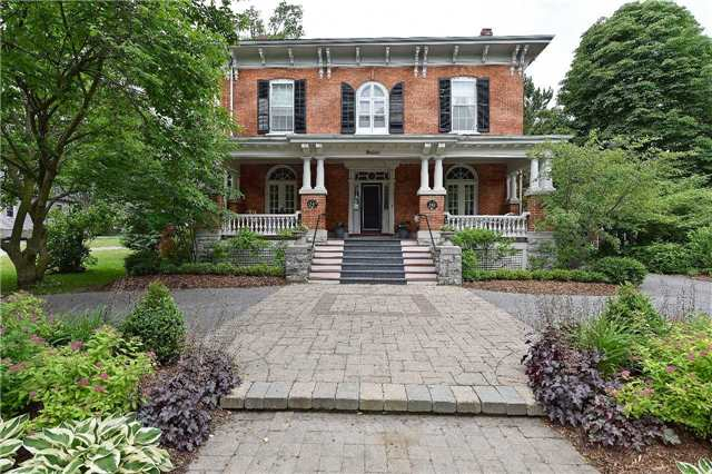For Sale: 341 Main Street, Prince Edward County, ON | 4 Bed, 4 Bath House for $1,550,000. See 20 photos!