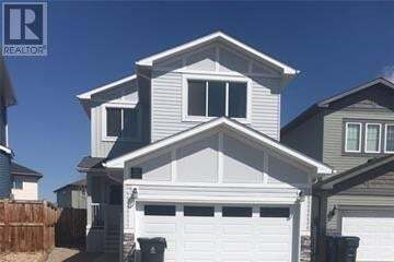 House for sale at 341 Moonlight Wy Lethbridge Alberta - MLS: LD0190666
