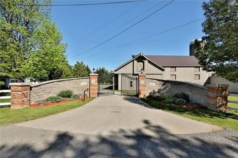 Residential property for sale at 341 Mountsberg Rd Hamilton Ontario - MLS: 30579797