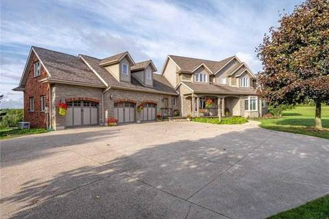 House for sale at 341 Mountsberg Rd Hamilton Ontario - MLS: X4598810