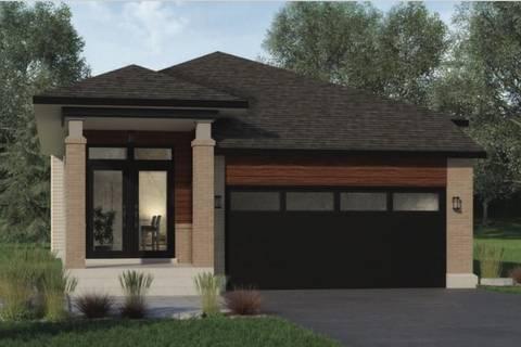 House for sale at 341 Pinehill Rd Kemptville Ontario - MLS: 1151150