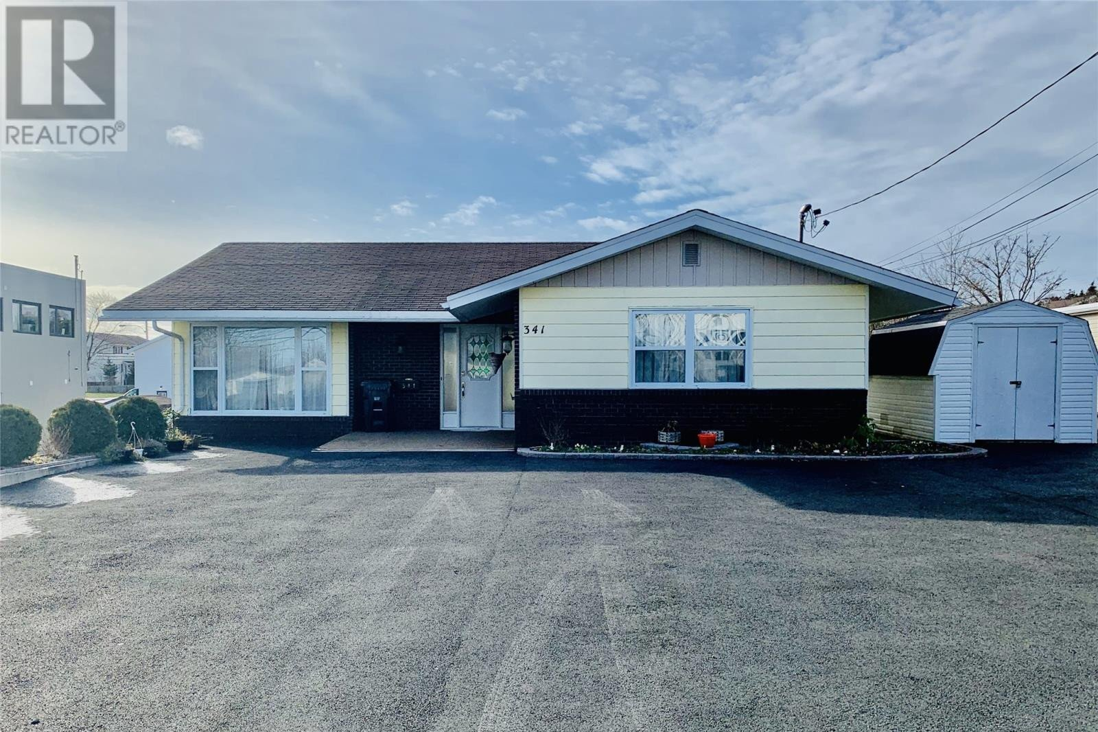 House for sale at 341 Portugal Cove Pl St. John's Newfoundland - MLS: 1223796