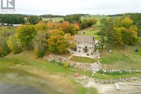 House for sale at 341 Rapid Rd Renfrew Ontario - MLS: 192417