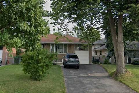 House for rent at 341 Rathburn Rd Toronto Ontario - MLS: W4691322