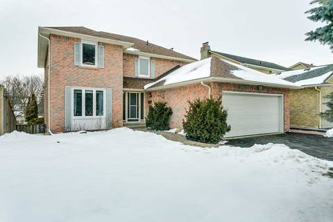 House for sale at 341 Regal Briar St Whitby Ontario - MLS: E4690684