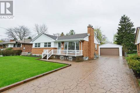 House for sale at 341 Reynolds Rd London Ontario - MLS: 194220