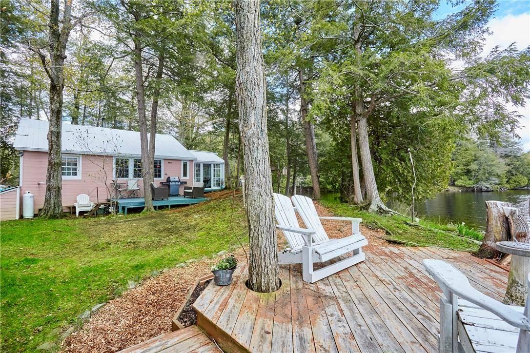 House for sale at 341 Robert Ln Westport Ontario - MLS: 1152766
