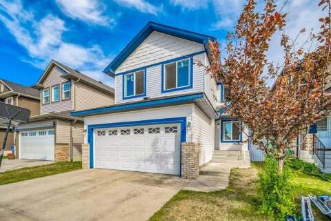 House for sale at 341 Saddlecrest Wy NE Calgary Alberta - MLS: A1036499
