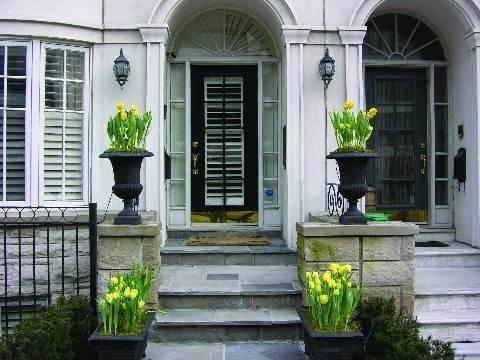 Townhouse for rent at 341 Spadina Rd Toronto Ontario - MLS: C4708105