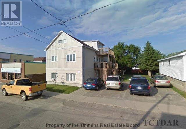 Townhouse for sale at 341 Spruce St Timmins Ontario - MLS: TM191635