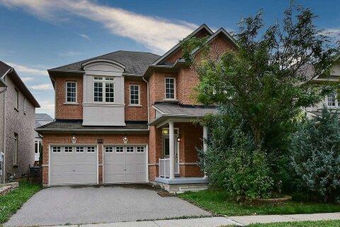 House for sale at 341 Summeridge Dr Vaughan Ontario - MLS: N4996375