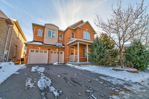 House for sale at 341 Summeridge Dr Vaughan Ontario - MLS: N4722213