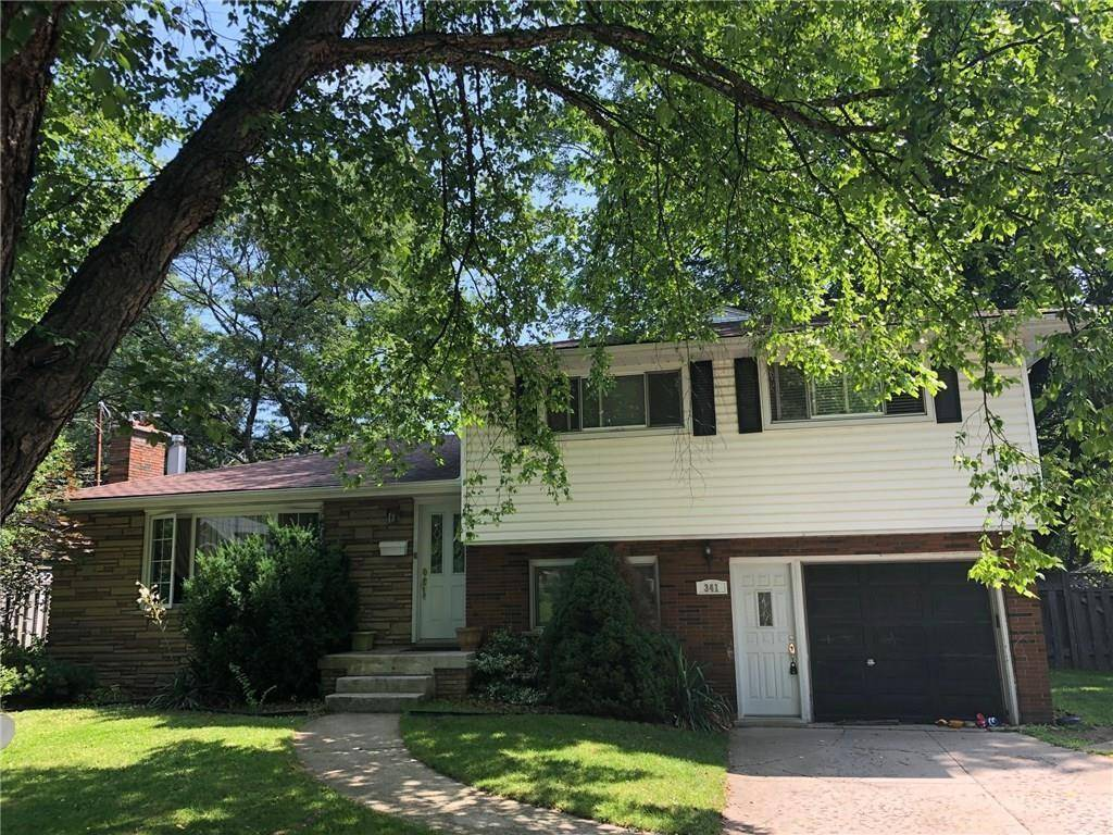 House for sale at 341 Woodworth Dr Ancaster Ontario - MLS: H4061679