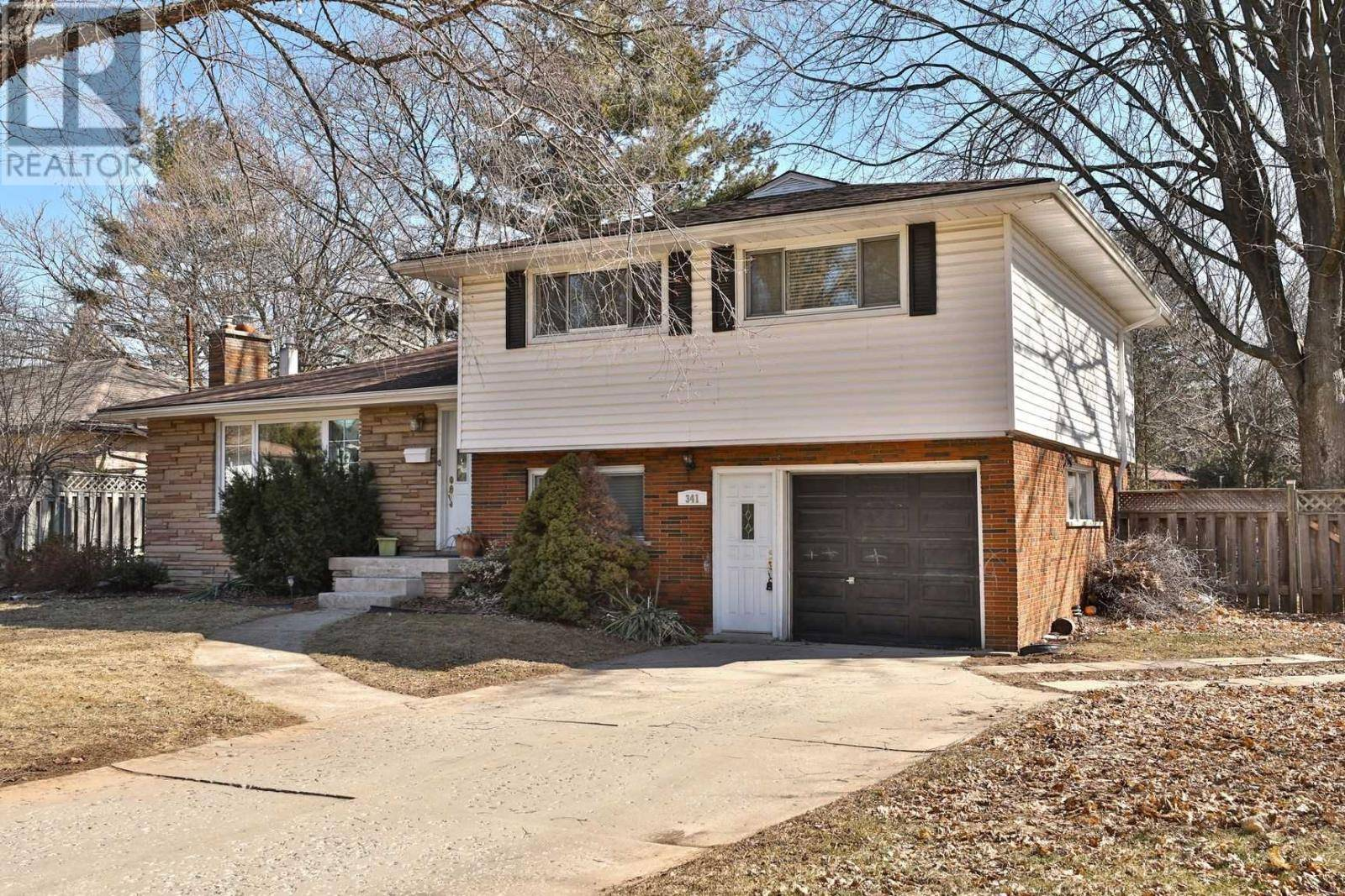 House for sale at 341 Woodworth Dr Hamilton Ontario - MLS: X4554469