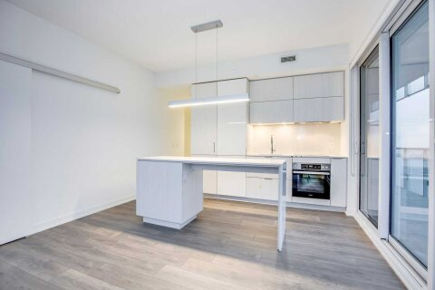 Apartment for rent at 15 Lower Jarvis St Unit 3410 Toronto Ontario - MLS: C5082067