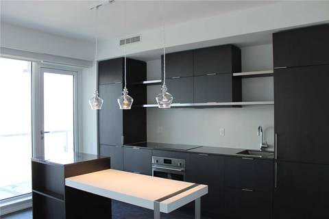 Apartment for rent at 197 Yonge St Unit 3410 Toronto Ontario - MLS: C4517448