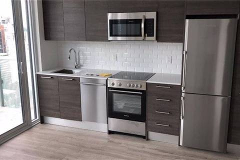 Apartment for rent at 28 Wellesley St Unit 3410 Toronto Ontario - MLS: C4542096