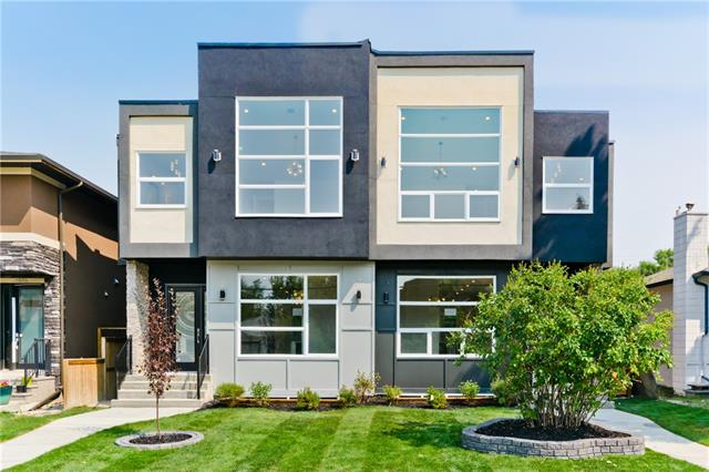 Removed: 3410 3 Street Northwest, Calgary, AB - Removed on 2018-12-01 04:54:13