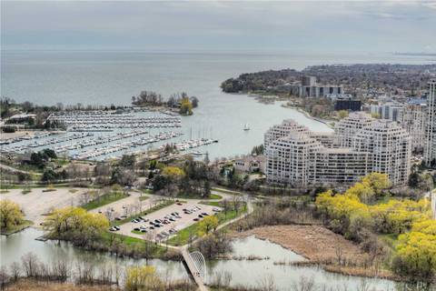 Residential property for sale at 33 Shore Breeze Dr Unit 3410 Toronto Ontario - MLS: W4455576