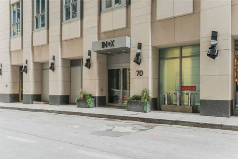 Condo for sale at 70 Temperance St Unit 3410 Toronto Ontario - MLS: C4640036