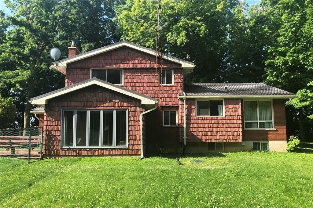 House for sale at 3410 Binbrook Rd Binbrook Ontario - MLS: H4082787