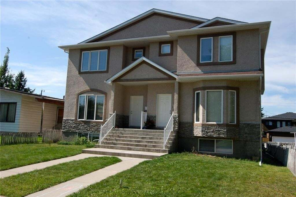 Townhouse for sale at 3411 2 St Northwest Calgary Alberta - MLS: A1009197