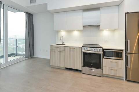 Apartment for rent at 251 Jarvis St Unit 3411 Toronto Ontario - MLS: C4933306