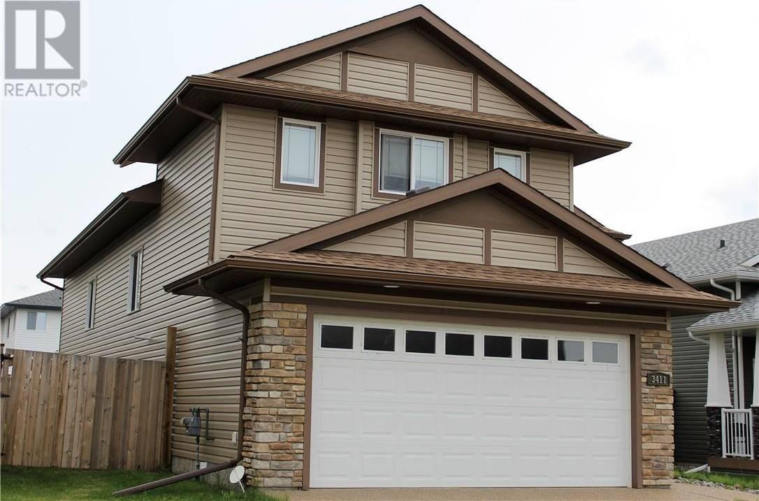House for sale at 3411 52 St Camrose Alberta - MLS: ca0171975