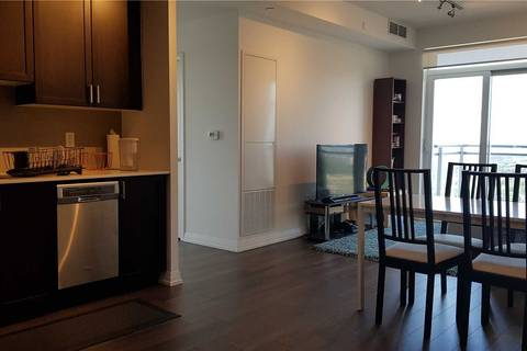 Apartment for rent at 55 Ann O'reilly Rd Unit 3411 Toronto Ontario - MLS: C4512204