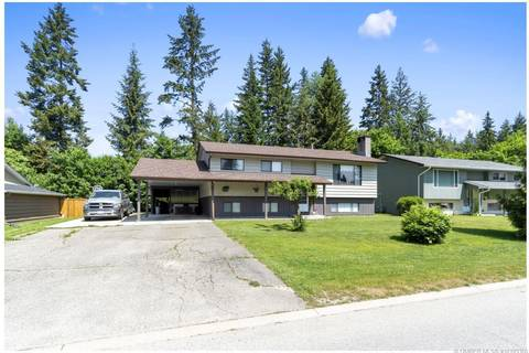 House for sale at 3411 7 Ave Southeast Salmon Arm British Columbia - MLS: 10185360
