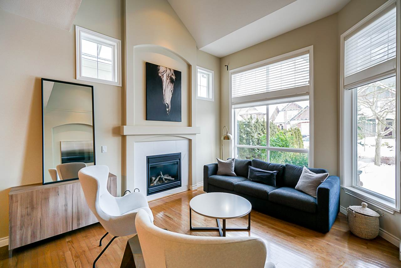 Sold: 3411 Rosemary Heights Crescent, Surrey, BC