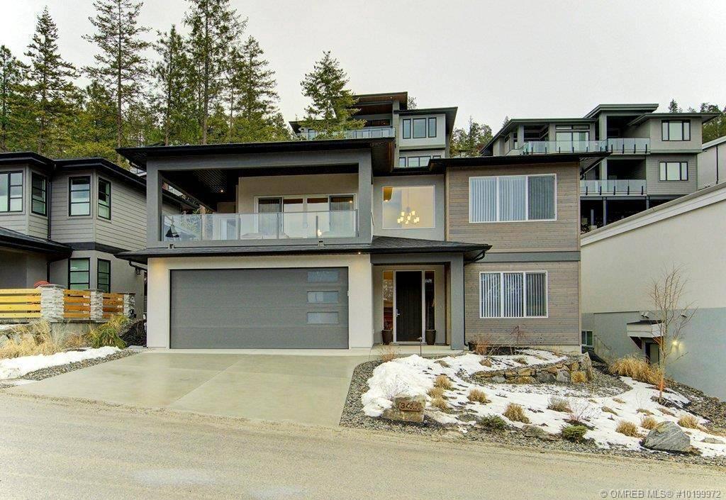 House for sale at 3411 Water Birch Circ Kelowna British Columbia - MLS: 10199972