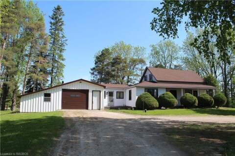 House for sale at 341149 Grey Road 28 . West Grey Ontario - MLS: 263503