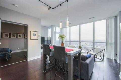 Condo for sale at 28 Ted Rogers Wy Unit 3412 Toronto Ontario - MLS: C4424499