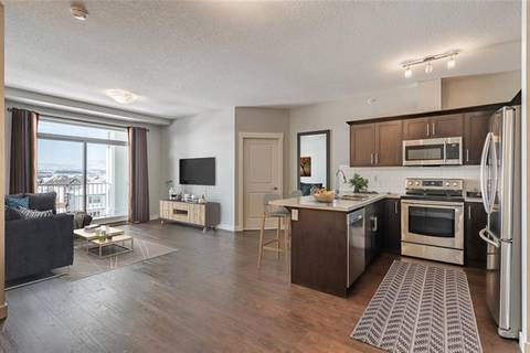 Condo for sale at 522 Cranford Dr Southeast Unit 3412 Calgary Alberta - MLS: C4294181