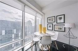 Apartment for rent at 8 The Esplanade Ave Unit 3412 Toronto Ontario - MLS: C4519454
