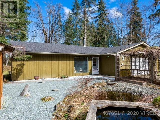 House for sale at 3412 Lodge Dr Black Creek British Columbia - MLS: 467651