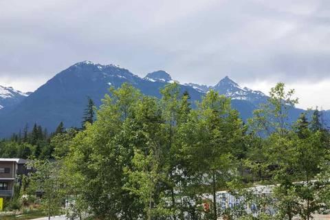 Residential property for sale at 3412 Mamquam Rd Squamish British Columbia - MLS: R2373234
