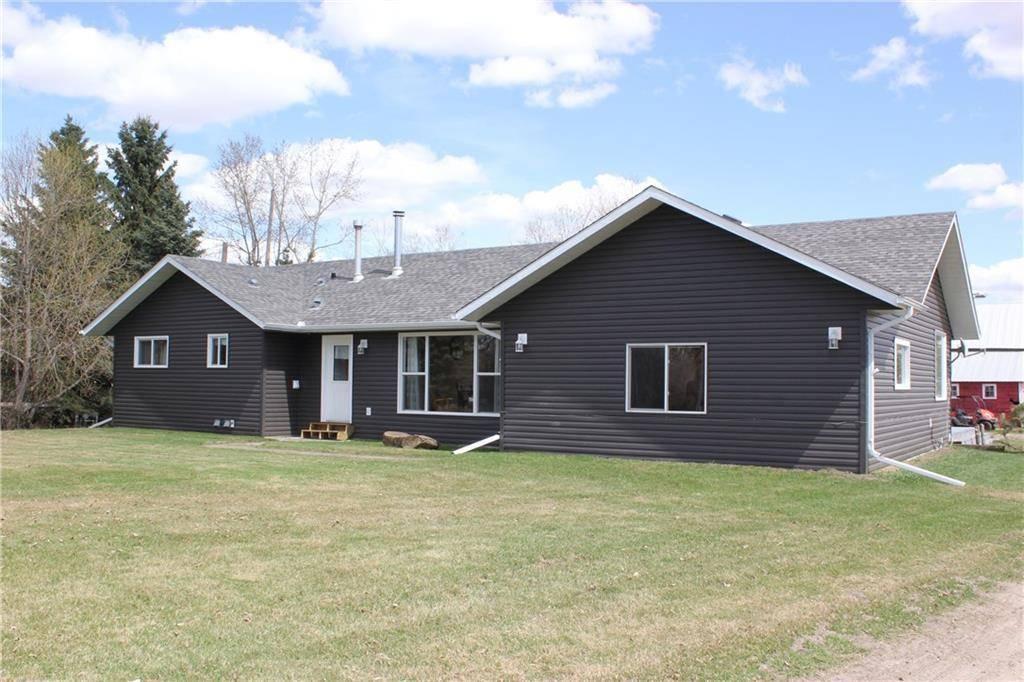 34129 Range Road, Rural Red Deer County | Image 1