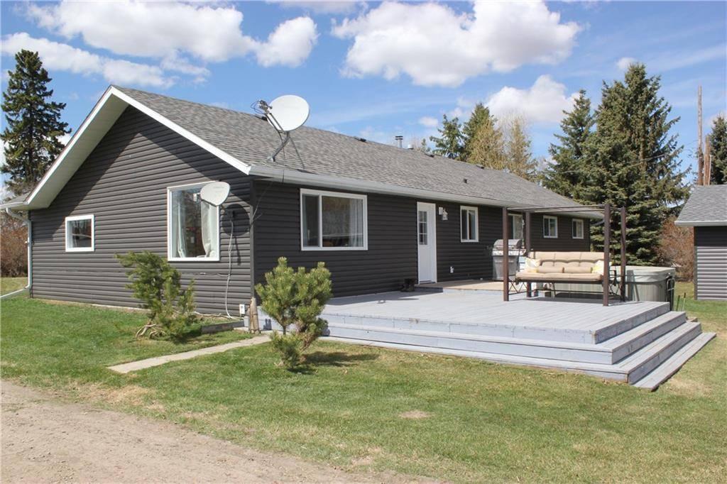 34129 Range Road, Rural Red Deer County | Image 2