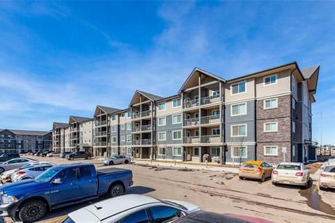 Condo for sale at 181 Skyview Ranch Manr Northeast Unit 3413 Calgary Alberta - MLS: C4233559
