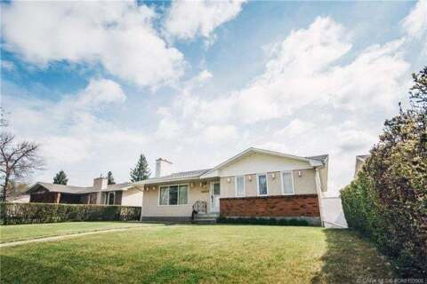 House for sale at 3413 55 Ave Red Deer Alberta - MLS: A1008442
