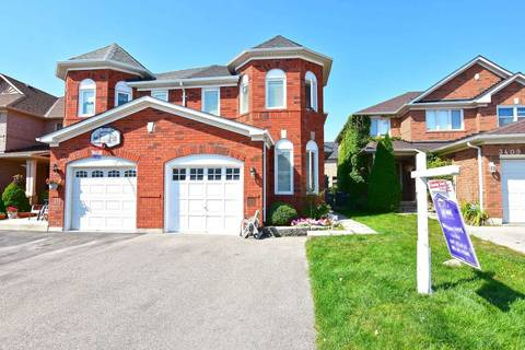 Townhouse for sale at 3413 Wild Cherry Ln Mississauga Ontario - MLS: W4585679