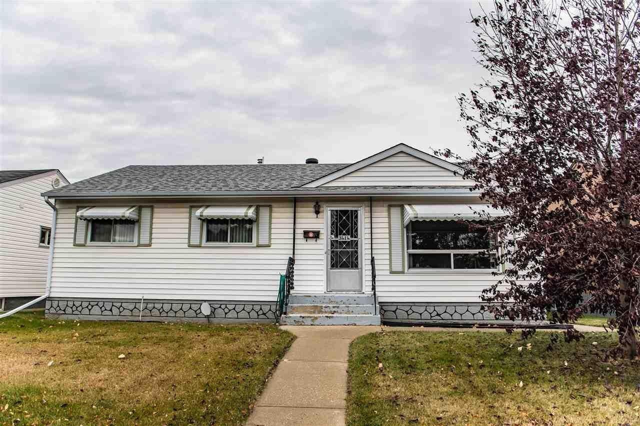 House for sale at 3414 119a Av NW Edmonton Alberta - MLS: E4219752