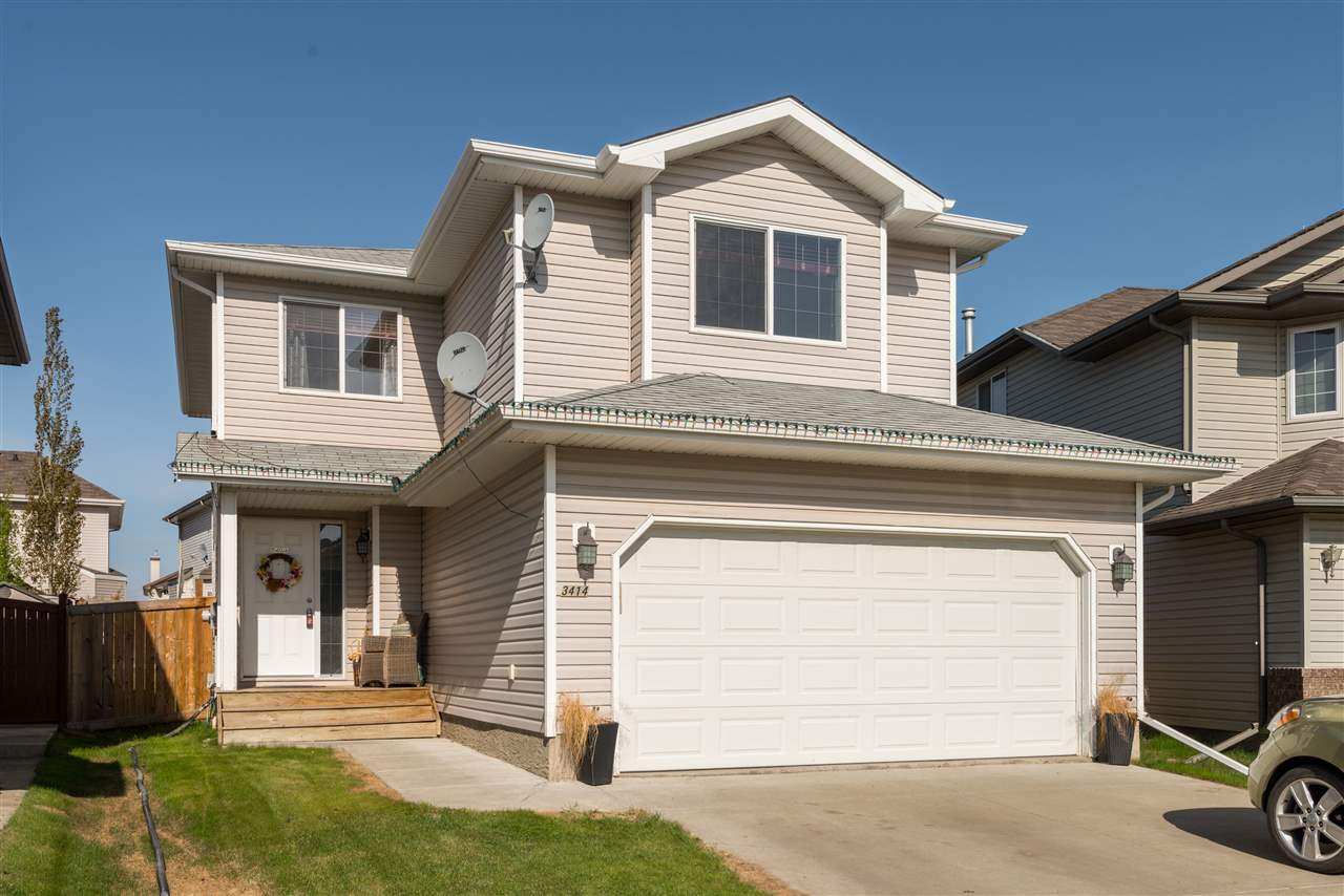 For Sale: 3414 21a Street, Edmonton, AB | 4 Bed, 2 Bath House for $429,800. See 27 photos!