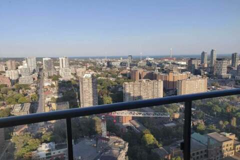 Apartment for rent at 251 Jarvis St Unit 3414 Toronto Ontario - MLS: C4920040