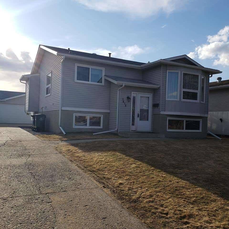 House for sale at 3414 39 St Leduc Alberta - MLS: E4190597